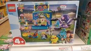 Lego 10770 Toy Story deutlich reduziert bei Galeria