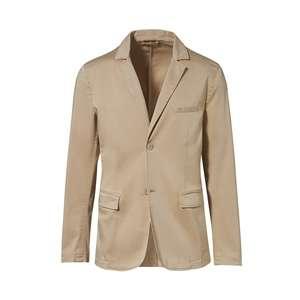 PORSCHE DESIGN Summer Garment Dye Blazer beige (Gr. 48 - 56)
