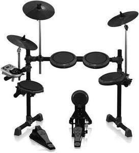 Behringer XD8USB, 8 tlg. E-Drum Set inkl. Soundmodul [Muziker]