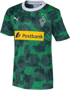[Amazon Prime] PUMA Herren Trikot Borussia M'gladbach Replica Jr (nur Größe S)