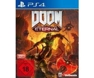 Doom: Eternal& Dishonored complete Collection je 9,99€ (PS4 & Xbox One & PC) [Mediamarkt & Saturn Abholung]