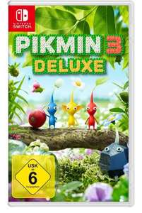 Pikmin 3 Deluxe für die Switch zum guten Preis