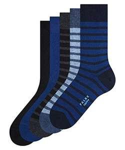 Falke Happy Socken 5er Geschenk Box HAPPYBOX Amazon
