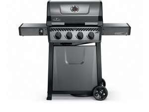 Napoleon Freestyle F425 Gasgrill - 4 Brenner