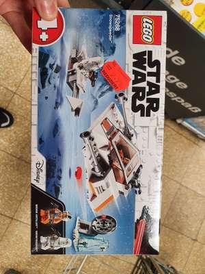 Lego StarWars Snowspeeder 75268 - lokal Kaufland Lüneburg