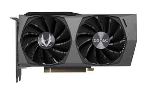 Grafikkarte: ZotacGaming GeForce RTX 3060 Twin Edge OC 12GB