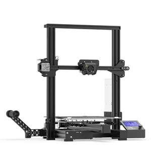 Creality Ender 3 Max 3D-Drucker mit größerem Bauvolumen von 300x300x340mm