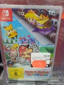 [Lokal Berlin Saturn Köpenick] Paper Mario: The Origami King