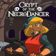 Crypt of the NecroDancer (PC) für 2,99€ oder für 0,80€ RUS VPN (GOG)