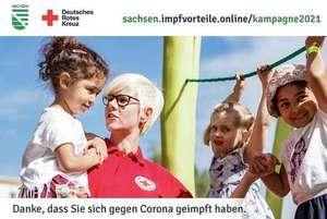 [Lokal Sachsen] Zugang zu MIVO Mitarbeitervorteile.de für alle gegen Corona Geimpfte aus Sachsen