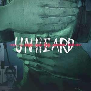 Unheard (Steam) für 2,56€ (Steam Shop)