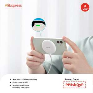 AliExpress Coupon August - 3$/$4