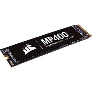 CorsairMP400 R2 1 TB, SSD(schwarz, PCIe 3.0 x4, NVMe, M.2 2280) [Alternate]