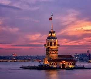 Istanbul / Türkei: (Jan-März) Doppelzimmer im 5* Hotel Crowne Plaza inkl Frühstück für 20€ p.P. (Kostenlos stornierbar)