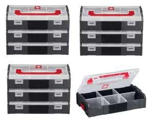 10 Stück e.s. Boxx L-Boxx Fixtainer etc. mini für ab 4,64€ pro Stück + VSK