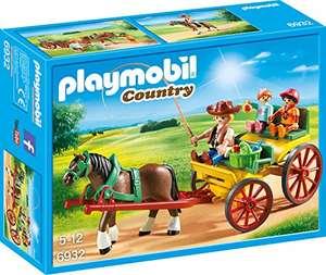 Playmobil Country - Pferdekutsche (6932) für 7,71€ (Amazon Prime)
