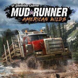 Mudrunner: a Spintires Game American Wilds Edition (Switch) für 7,49€ oder für 5,76€ RUS (eShop)