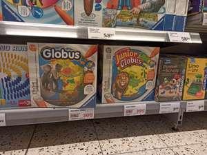 TipToi Interaktiver Globus [lokal, Hermsdorf-Klosterlausnitz bei Globus]