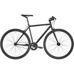 10% Rabatt auf Fahrräder von Fixie Inc., Ortler, Serious, Vermont & Votec: z.B. Fixie Inc. Betty Leeds (2020) für 192,09€ (51cm)