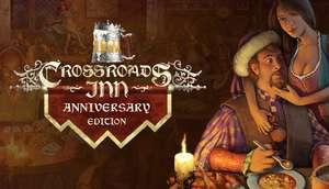 Steam Free Weekend: Crossroads Inn Anniversary Edition (Steam) kostenlos spielen (Steam Shop)