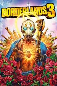 5 Goldene Schlüssel für Borderlands 3 (PC, XBox, PlayStation)