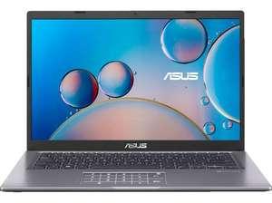 """ASUS VivoBook R465JA-EK278T 14"""" FHD 1.920 x 1.080, Intel i3-1005G1 2C/4T 1.2-3.4GHz, 8+512GB, 37Wh, Win 10"""