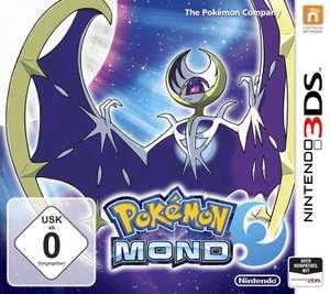 Pokémon Mond - Nintendo 3DS [Otto UP]