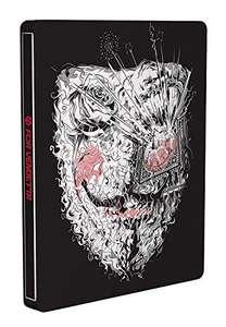 V wie Vendetta - Mondo Steelbook (Blu-ray) für 10,84€ inkl. Versand (Amazon Prime)