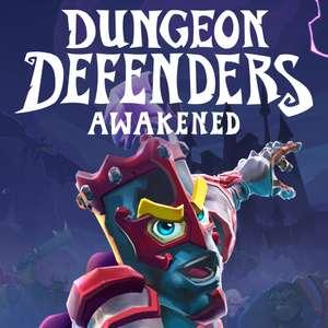 Steam Free Weekend: Dungeon Defenders: Awakened & Bro, where's My head??? (Steam) kostenlos spielen (Steam Shop)