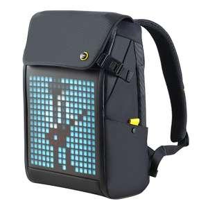 Divoom Backpack-M LED Rucksack + Bluetooth Fernbedienung / ohne FB für 106€