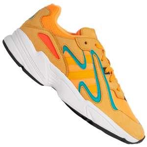 Mega-Sale mit 44% Rabatt (55% für Sparclub-Mitglieder) z.B. Adidas Originals Sneaker Yung-96 Chasm für 22,39€ (18€) + 3,95€ VSK [SportSpar]