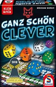 Schmidt Spiele Ganz Schön Clever, Würfelspiel für 6,79€ (Amazon Prime & Thalia)