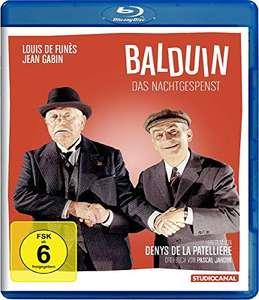 Balduin das Nachtgespenst (Blu-ray) für 5€ (Amazon Prime & Saturn & Media Markt)