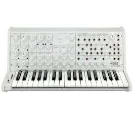 Korg MS-20 FS WH, Korg MS-20 Full Size White, limitierte Sonderauflage des analogen Synthesizers [Musikinstrumente]