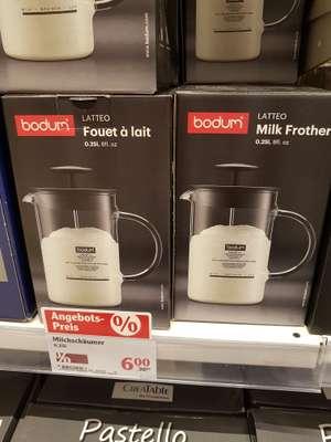 [Lokal] Bodum Latteo bei Globus in Zell