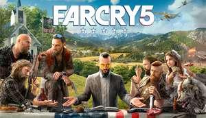 (Steam/PC) Far Cry 5 - Steam