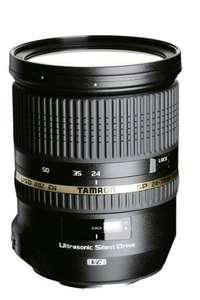 Tamron 24-70 f/2.8 VC USD (G1) für Nikon