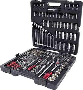 KS Tools 918.0216 Steckschlüssel-Satz, 216-tlg.