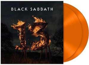 """[ EMP.de ] [ Vinyl ] Black Sabbath - """"13"""" / 2-LP"""