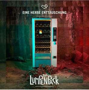(Prime) Das Lumpenpack - Eine Herbe Enttäuschung (Vinyl LP)