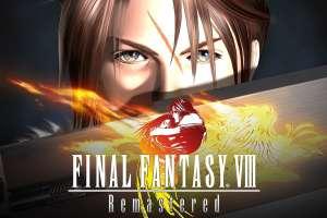 Final Fantasy 7 & 8 Rabatt IOS & Android App Store