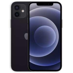 iPhone 12 (64 GB) mit O2 Free M Boost (40 GB) für mtl. 41,99 € + 1,- € ZZ, keine Anschlußgebühr