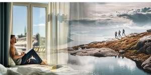 Scandic Hotels 20% und Quatsch Comedy 20% sparen mit Scandic Friends Club
