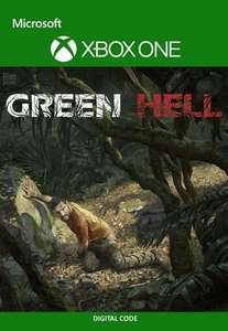 Green Hell (Xbox One) für 6,05€ (Eneba VPN ARG)
