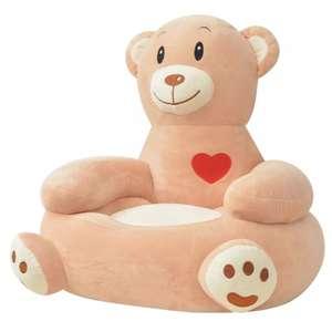 homedepotxxl 30% Rabatt auf alle Kinderstühle und Sessel