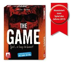 The Game Kartenspiel [Prime]