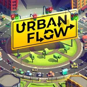 [nintendo eshop] Urban Flow (Switch)