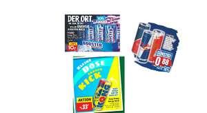 Energy Drink Angebote vom 9.08 - 14.08 z.B. 2x Rockstar Energy für 0.88€