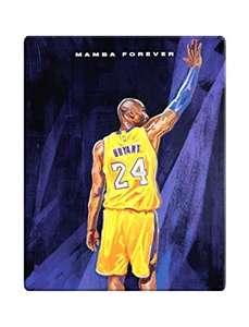 NBA 2K21 Steelbook Edition (exklusiv bei Amazon.de) - [Xbox Series X] für 7,88€ / [Playstation 5] für 9,68€