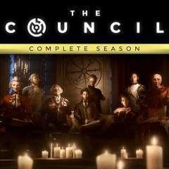 The Council Complete Edition (Steam) für 4,87€ (Fanatical)